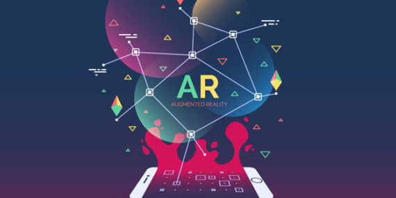 AR Games the new way to play
